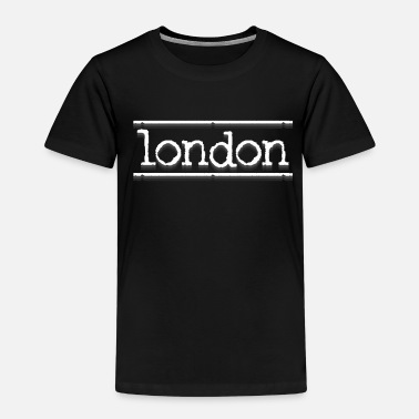 London London London London - Kids' Premium T-Shirt