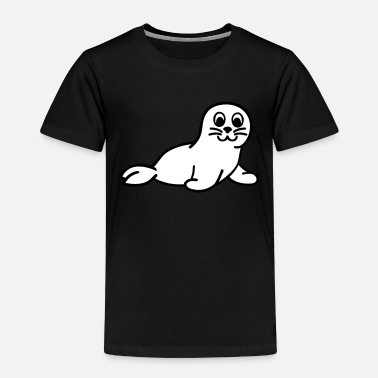 Robbe Robbe - Kinder Premium T-Shirt