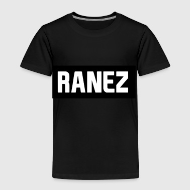 RANEZ-MERCH - Kinder Premium T-Shirt