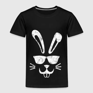 Osterhase - Cooler Hase - Ostern - Osterfest - Kinder Premium T-Shirt