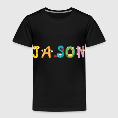 Jason - Kinder Premium T-Shirt