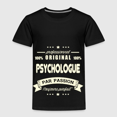 Psychologue Original - T-shirt Premium Enfant