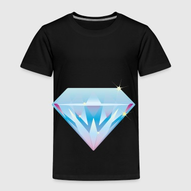 diamond - Kinder Premium T-Shirt