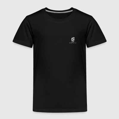 Elemental Original weiß - Kinder Premium T-Shirt