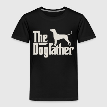 The Dogfather - Dalmatiner - Kinder Premium T-Shirt