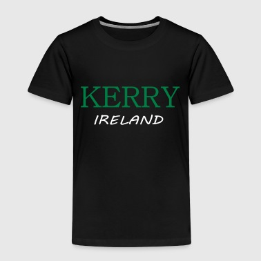 Kerry Ireland - Kids' Premium T-Shirt