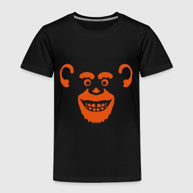 singe tete animal 20104 - T-shirt Premium Enfant