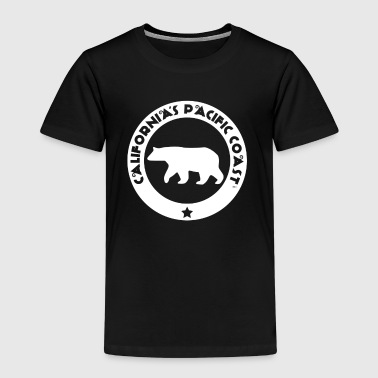 California's Pacific Coast - Kids' Premium T-Shirt