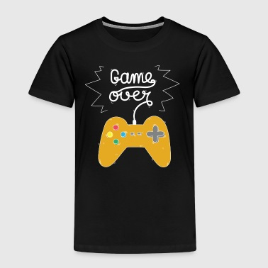 Game over! Lost! - Kids' Premium T-Shirt