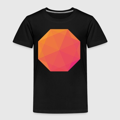 octagon - Kids' Premium T-Shirt