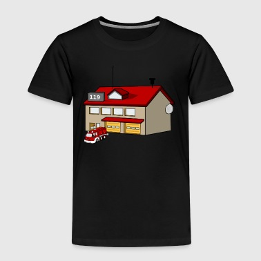 brandstation - Premium-T-shirt barn