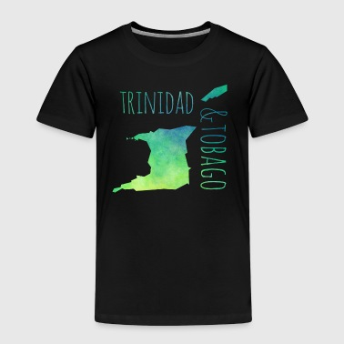 Trinidad and Tobago - Kinder Premium T-Shirt