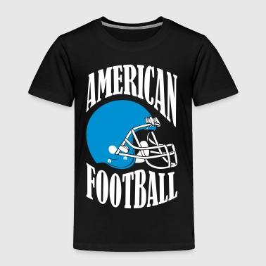 AMERICAN FOOTBALL - Kinder Premium T-Shirt