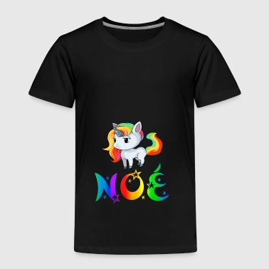 Unicorn Noé - T-shirt Premium Enfant