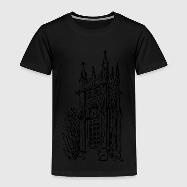 Big Ben - Premium-T-shirt barn
