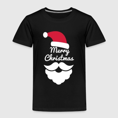 Merry Christmas Santa Clause - T-shirt Premium Enfant