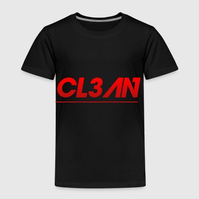 CLEAN - Kids' Premium T-Shirt