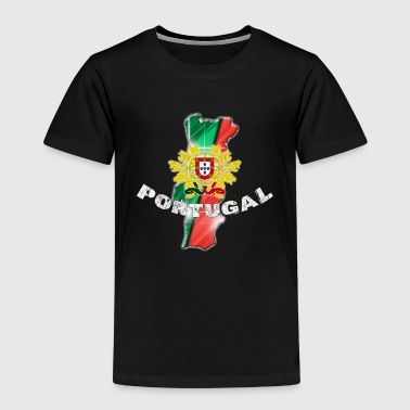 Portugal - Kids' Premium T-Shirt