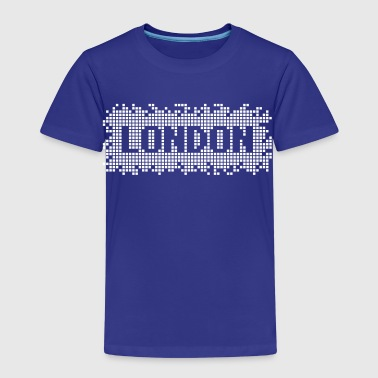 London - T-shirt Premium Enfant