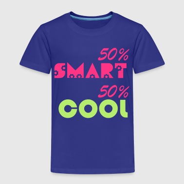 smart and cool - Kids' Premium T-Shirt