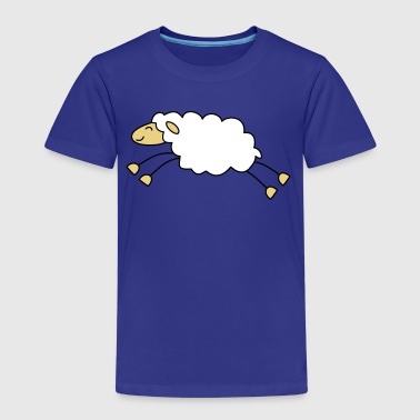sheep - Kids' Premium T-Shirt