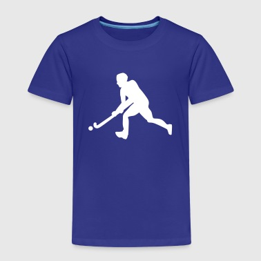 Hockey - Kinder Premium T-Shirt