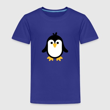 Pinguin - Kinder Premium T-Shirt