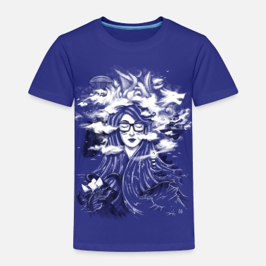 Collections Dreamer - T-shirt Premium Enfant