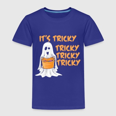 It's tricky - Kids' Premium T-Shirt