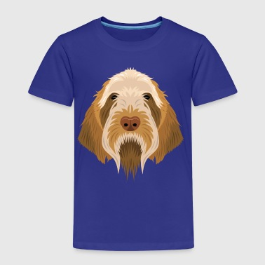Spinone Italiano - Kids' Premium T-Shirt