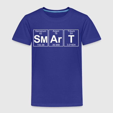 Sm-Ar-T (smart) - Kids' Premium T-Shirt