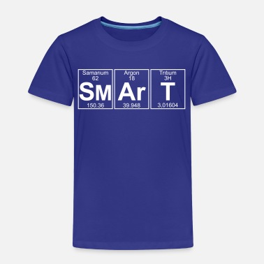 Sm Sm-Ar-T (smart) - Kinder Premium T-Shirt