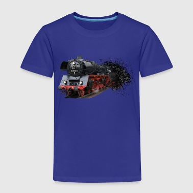 locomotion - Camiseta premium niño