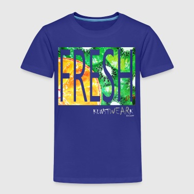 FRUITS - Kinder Premium T-Shirt