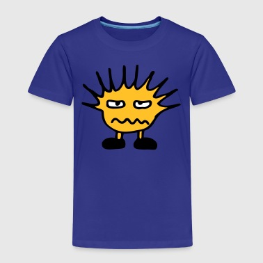 Little Monster Möööp - Kinder Premium T-Shirt