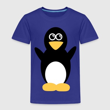 penguin - Kids' Premium T-Shirt