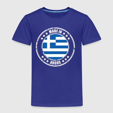 MADE IN ARGOS - Kids' Premium T-Shirt