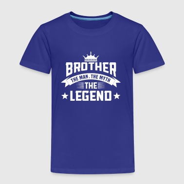 For Honor Brother the Man the Myth the Legend - T-shirt Premium Enfant