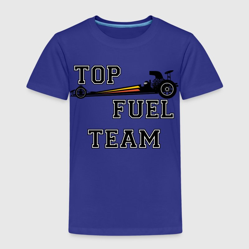 top dragster team - T-shirt Premium Enfant