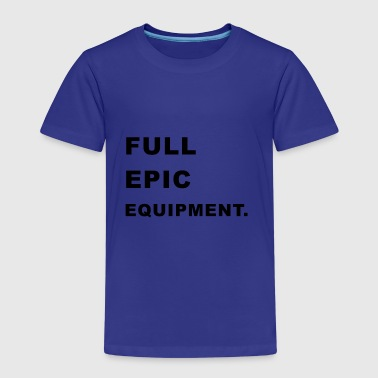 epic - Kids' Premium T-Shirt