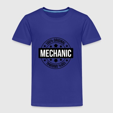 Mechanic ! - Kids' Premium T-Shirt