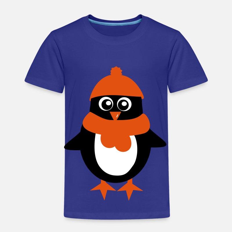 Pinguin - Winter - Weihnachten von spookymonster | Spreadshirt