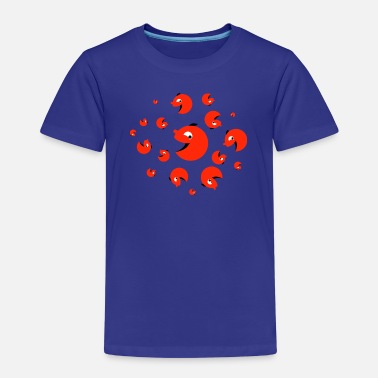 Man Cheerful Consumers - Kids' Premium T-Shirt