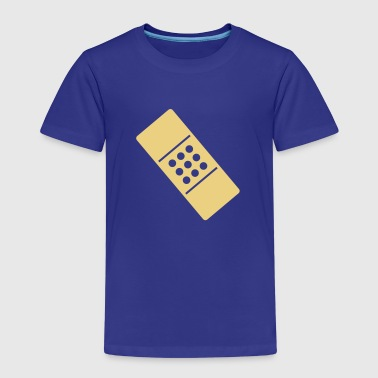 Plaster - band aid - Kids' Premium T-Shirt