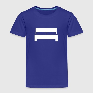 Bed - Kids' Premium T-Shirt