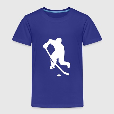 Eishockey - Kinder Premium T-Shirt