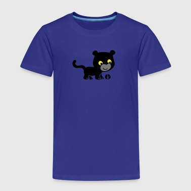 Panther - Kids' Premium T-Shirt