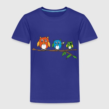 Night Flight Crew - T-shirt Premium Enfant