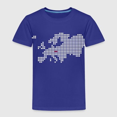 Czech Republic - Kids' Premium T-Shirt