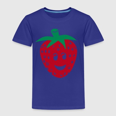 strawberry - Kids' Premium T-Shirt